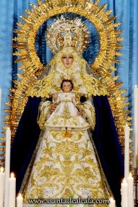 Virgen del Dulce Nombre 1
