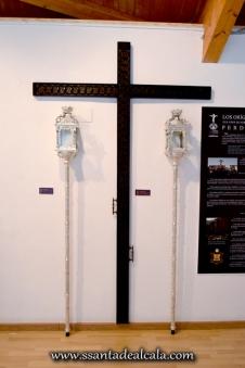 Exposición del 30 Aniversario de la Hermandad del Perdón (2)