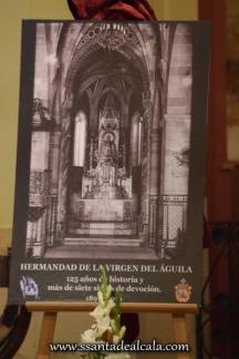 Presentación del cartel del 125 Aniversario de la Hermandad del Águila (14)