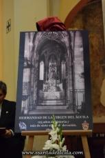 Presentación del cartel del 125 Aniversario de la Hermandad del Águila (19)