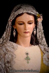 Divina Pastora de las Almas (1)