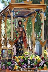 Romería de San Mateo Evangelista (2)