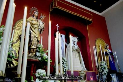 Tríduo a la Virgen del Carmen 2016 (1)