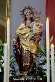 Tríduo a la Virgen del Carmen 2016 (3)