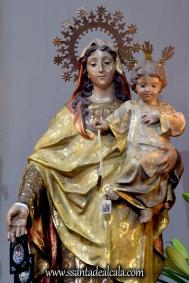 Tríduo a la Virgen del Carmen 2016 (4)