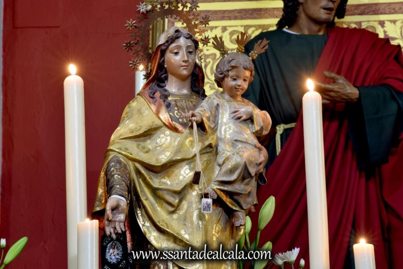 Tríduo a la Virgen del Carmen 2016 (9)