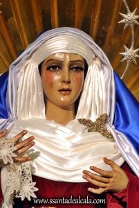 Virgen de la Esperanza (2)