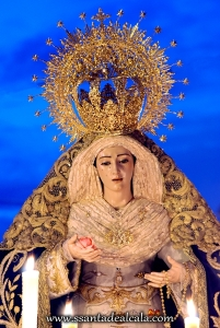 Virgen del Rosario (2)