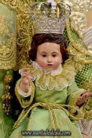 Besamanos a la Virgen de los Ángeles, Consolación y Gracia del Género Humano (9)