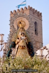 Salida Procesional de la Virgen del Águila Coronada 2016 (10)