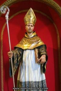 San Agustín de Hipona 2