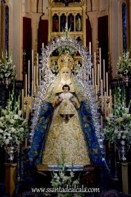 Solemne Novena a la Virgen del Águila 2016 (1)