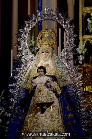 Solemne Novena a la Virgen del Águila 2016 (10)