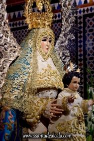 Solemne Novena a la Virgen del Águila 2016 (11)
