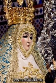 Solemne Novena a la Virgen del Águila 2016 (12)