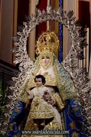 Solemne Novena a la Virgen del Águila 2016 (13)