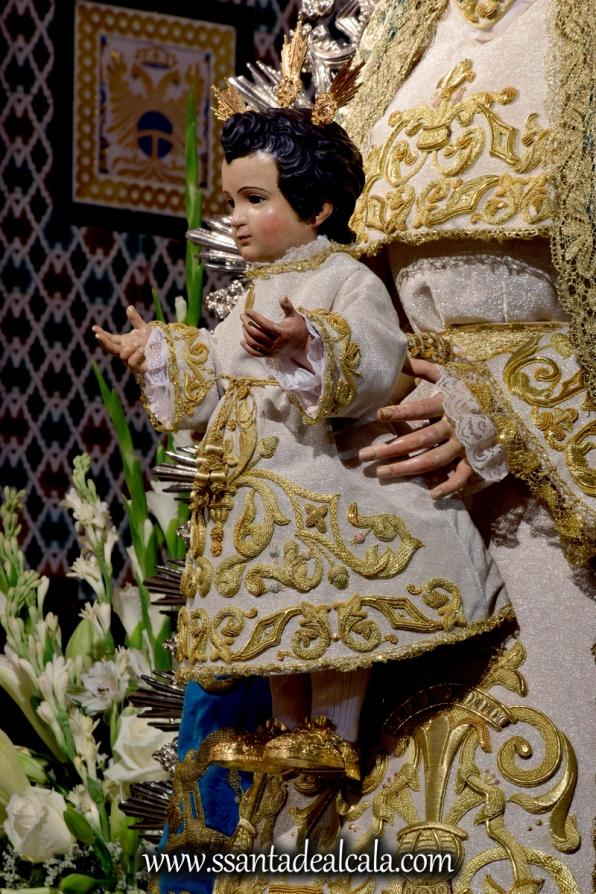 Solemne Novena a la Virgen del Águila 2016 (15)