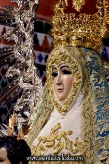 Solemne Novena a la Virgen del Águila 2016 (16)