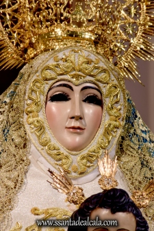 Solemne Novena a la Virgen del Águila 2016 (19)