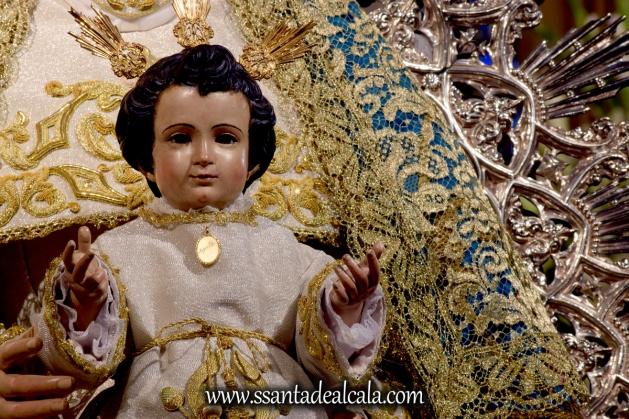 Solemne Novena a la Virgen del Águila 2016 (20)