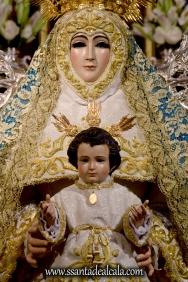 Solemne Novena a la Virgen del Águila 2016 (5)