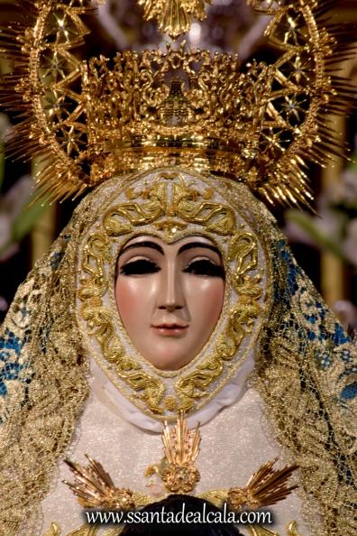 Solemne Novena a la Virgen del Águila 2016 (6)