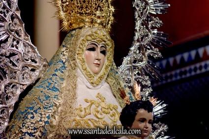 Solemne Novena a la Virgen del Águila 2016 (9)