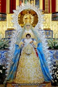 Virgen del Águila (2)