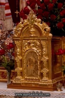 Bendición de la Capilla Sacramental de la Parroquia de la Inmaculada (11)