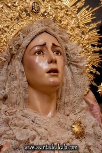 Bendición de la Capilla Sacramental de la Parroquia de la Inmaculada (4)
