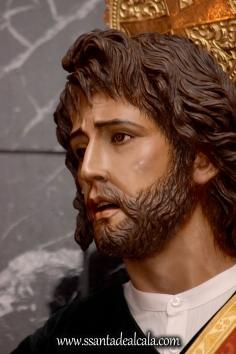 Bendición de la Capilla Sacramental de la Parroquia de la Inmaculada (8)
