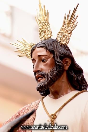 traslado-de-los-titulares-de-la-borriquita-a-la-parroquia-de-san-agustin-2016-15