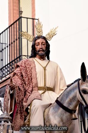 traslado-de-los-titulares-de-la-borriquita-a-la-parroquia-de-san-agustin-2016-8