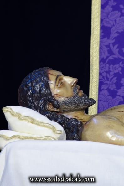 Quinario al Cristo de la Buena Muerte 2017 (11)