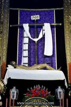 Quinario al Cristo de la Buena Muerte 2017 (2)