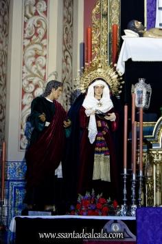 Quinario al Cristo de la Buena Muerte 2017 (3)