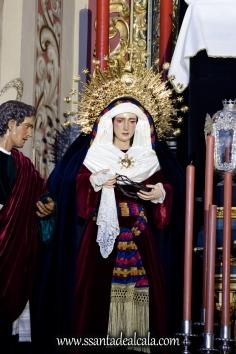 Quinario al Cristo de la Buena Muerte 2017 (5)