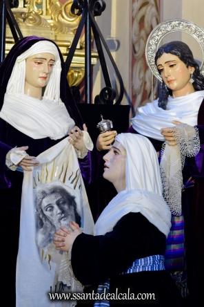 Quinario al Cristo de la Buena Muerte 2017 (8)