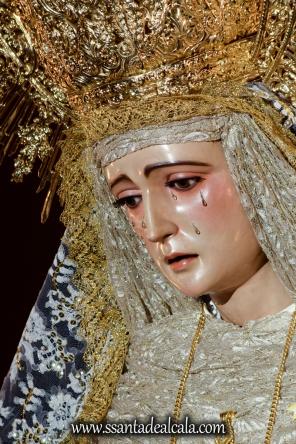 Solemne Besamanos a la Virgen de la Amargura 2017 (10)