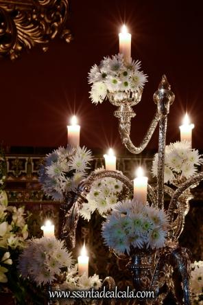 Solemne Besamanos a la Virgen de la Amargura 2017 (12)