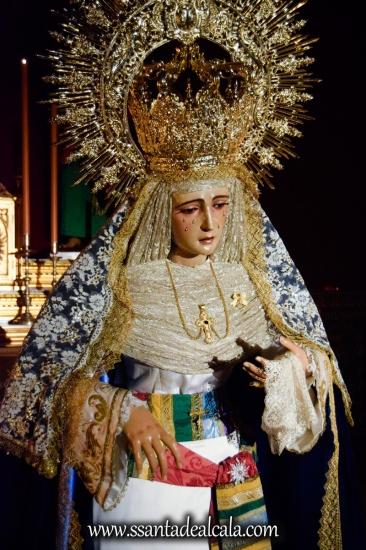 Solemne Besamanos a la Virgen de la Amargura 2017 (14)