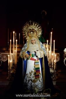 Solemne Besamanos a la Virgen de la Amargura 2017 (15)
