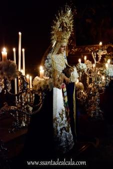 Solemne Besamanos a la Virgen de la Amargura 2017 (17)
