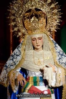 Solemne Besamanos a la Virgen de la Amargura 2017 (3)