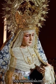 Solemne Besamanos a la Virgen de la Amargura 2017 (4)