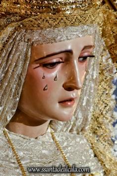 Solemne Besamanos a la Virgen de la Amargura 2017 (6)