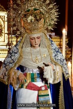 Solemne Besamanos a la Virgen de la Amargura 2017 (7)