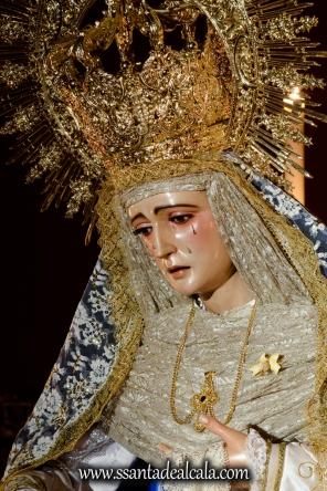 Solemne Besamanos a la Virgen de la Amargura 2017 (9)