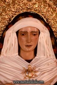 Solemne Besapiés al Cristo de la Buena Muerte 2017 (10)
