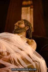 Solemne Besapiés al Cristo de la Buena Muerte 2017 (11)